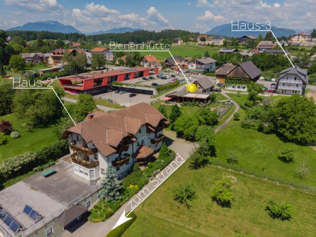 Gasthaus Bienenhütte