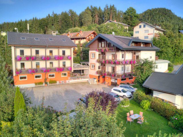 Apartments Seehöhe